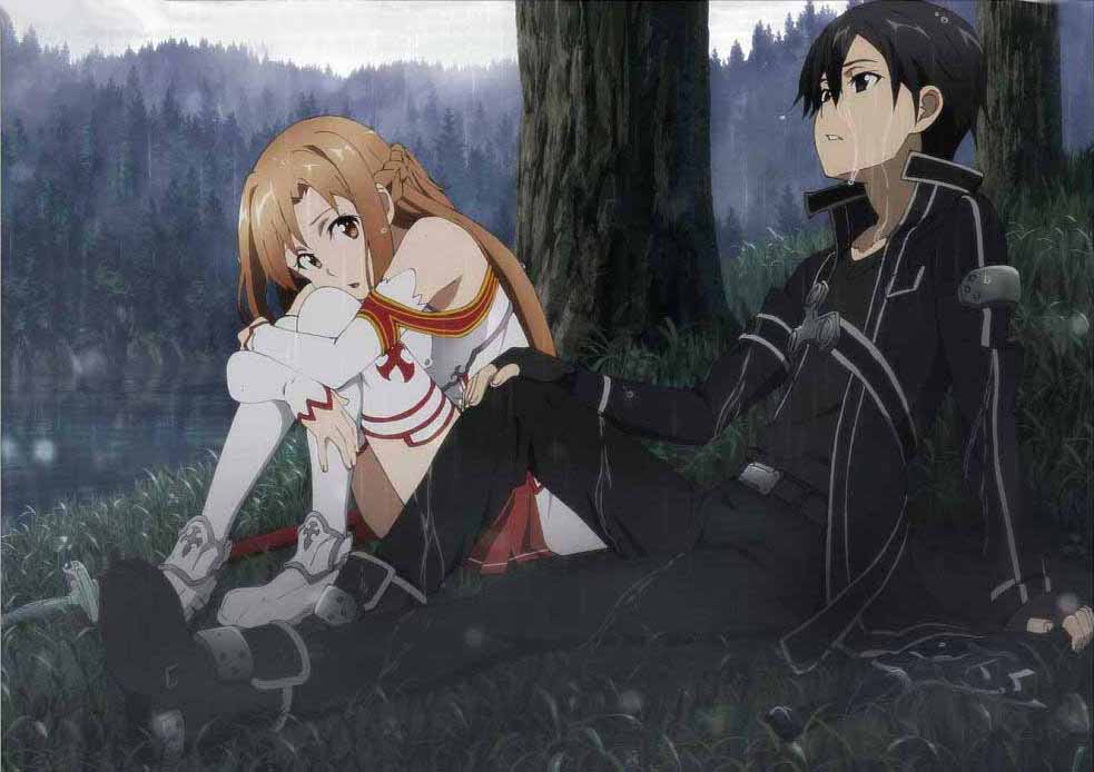 Online anime dating sites