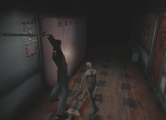 Silent Hill (2)
