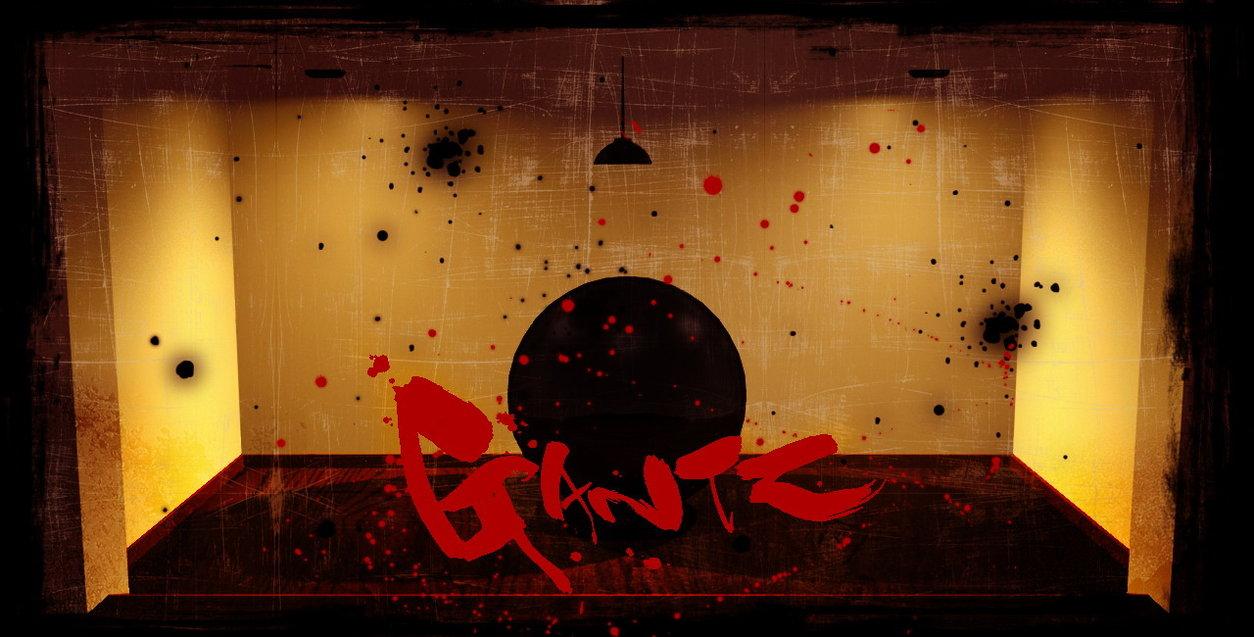 Gantz_