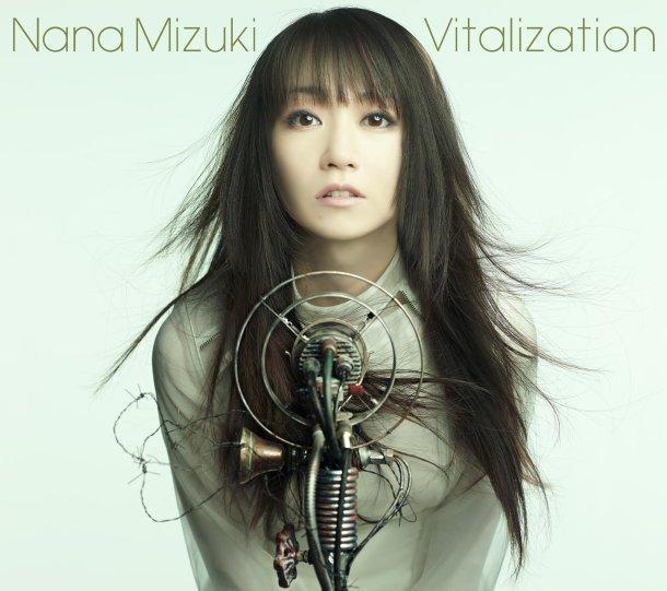 Vitalization - Nana Mizuki