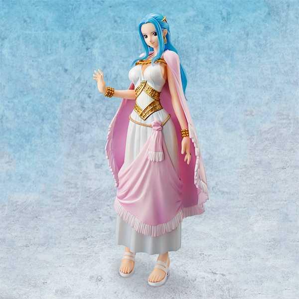 Figura One Piece - Vivi Nefertari