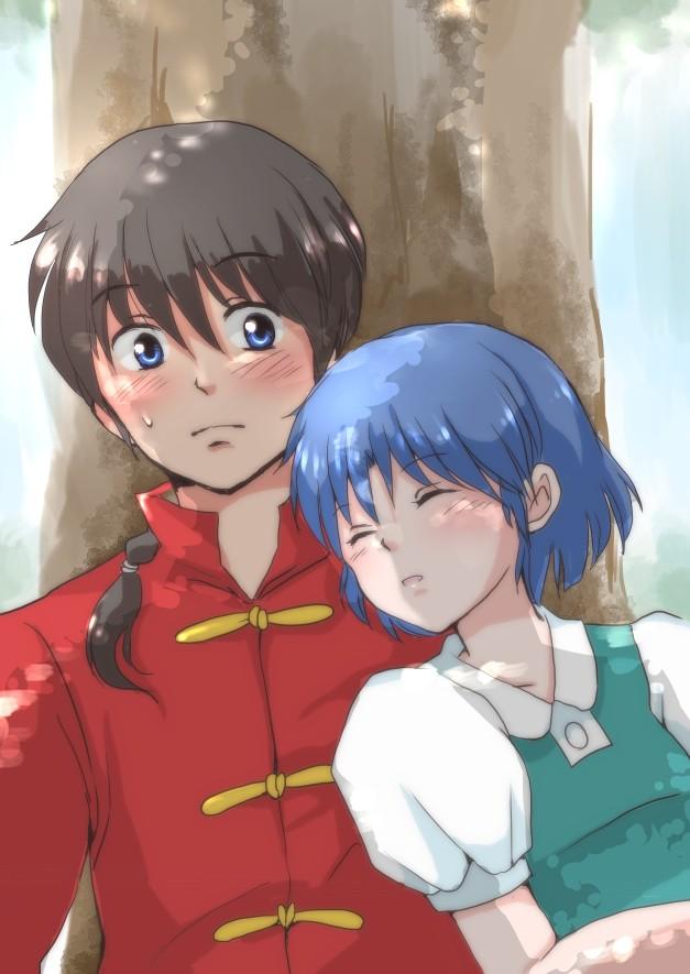 Cogiendo a chica otaku con muacutesica de dragon ball z de fondo - 4 5
