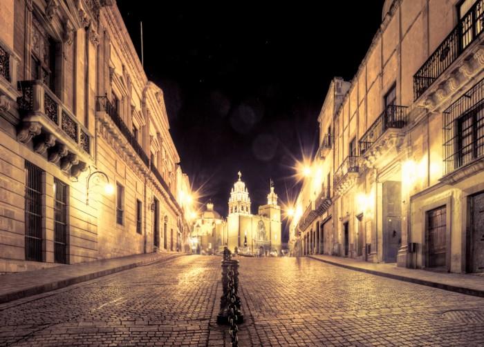 Guanajuato - Por Carlos Adampol