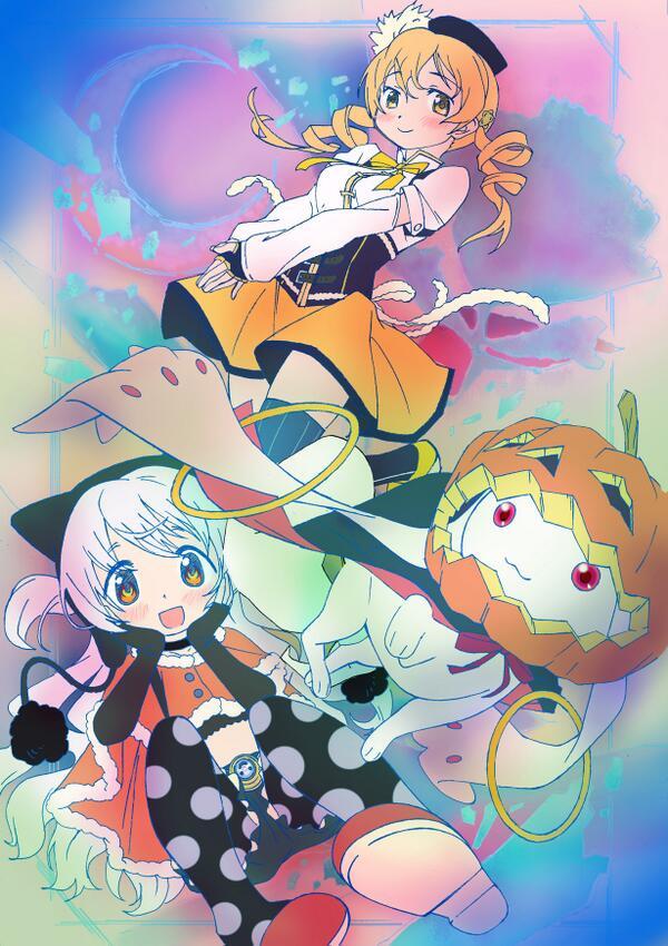 Madoka Magica por  Terao Hiroyuki